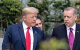 اردوغان: ممکن است طی روزهای آینده با ترامپ گفتوگویی داشته باشم