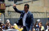 گوایدو: سربازان برای برکناری مادورو به من پیوستهاند