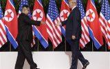 یونهاپ: رهبر کره شمالی درباره ادامه مذاکره با آمریکا تصمیم می گیرد