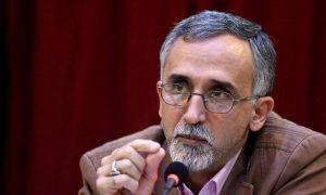 عبدالله ناصری: گاندو نشان داد که صداوسیما اپوزیسیون دولت است