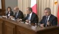 لاوروف: از اقدامات فرانسه در حفظ برجام حمایت میکنیم/ شویگو: وضعیت در خلیج فارس باید آرام شود
