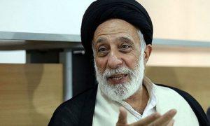 سیدهادی خامنهای: عدهای بحث حجاب را در جامعه از مسائلی چون دزدی، اختلاس، ارتشاء و ریا مهمتر میدانند